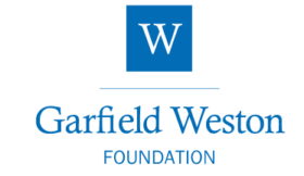 External funding opportunity from  Garfield Weston Foundation