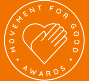 EXTERNAL FUNDING OPPORTUNITY-Movement for good