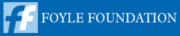 External Funding Opportunity - FOYLE FOUNDATION Small Grants  Scheme