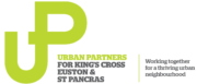 Urban Partners (UP) for Kings Cross, Euston & St Pancras