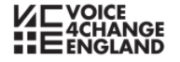 External Funding opportunity-THE VOICE4CHANGE ENGLAND COVID-19 PARTNERSHIP FUND - ROUND 2